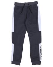 Reebok - Reebok Side Piecing Joggers (8-20)-2241000