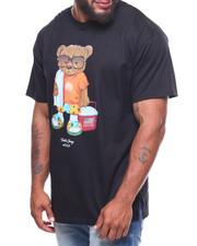 Hustle Gang - Bear Poolside Tee (B&T)-2242924
