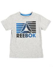 Reebok - Reebok Flag Tee (4-7)-2241434