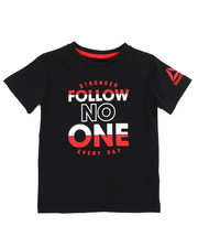 Tops - Follow No One Tee (4-7)-2240990