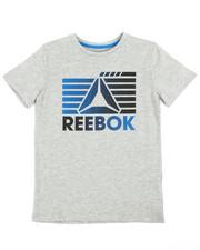 Reebok - Reebok Flag Tee (8-20)-2240985