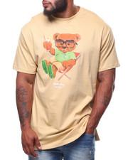 Hustle Gang - Bear Vacay Tee (B&T)-2242144