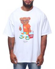 Hustle Gang - Bear Poolside Tee (B&T)-2242173