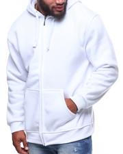 Big & Tall - Full Zip Hoodie (B&T)-2242886