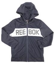Reebok - The Ulitimate Zip-Up Jacket (8-20)-2241014