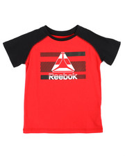 Reebok - Reebok Tee (4-7)-2240961