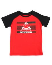 Boys - Reebok Tee (4-7)-2240961