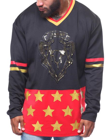 Buyers Picks - L/S Neoprene Shirt (B&T)