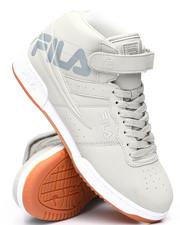 Sneakers - F-13 Logo Sneakers-2241457