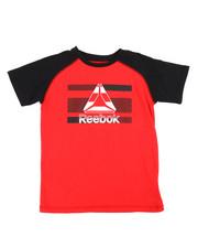 Reebok - Reebok Tee (8-20)-2240966