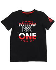 Tops - Follow No One Tee (8-20)-2240995