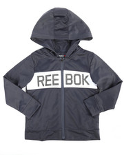 Reebok - The Ultimate Zip-Up Jacket (4-7)-2241009