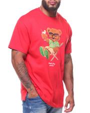 Hustle Gang - Bear Vacay Tee (B&T)-2242184