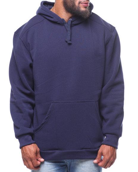 Buyers Picks - Fleece Hoodie Pullover (B&T)