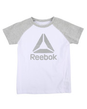 Boys - Respect The Speed Tee (4-7)-2241429