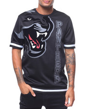 Hudson NYC - PANTHERS SHOOTER SS SHIRT-2243036