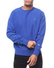 Champion - PIGMENT DYE REVERSE WEAVE CREWNeck Sweatshirt-2242803