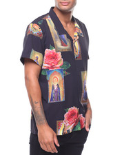 Button-downs - HOLY BUTTON UP-2242990