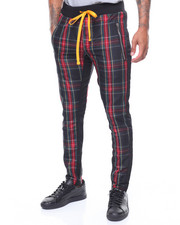 Civil Regime - VALHALLA TRACK PANTS-2243225