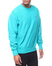 Champion - PIGMENT DYE REVERSE WEAVE CREWNeck Sweatshirt-2242793