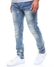 MADBLUE - Vintage Wash Ripped Jean-2243180