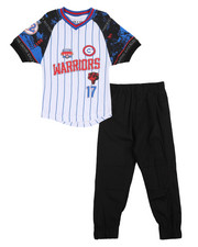 Arcade Styles - Warrior 2 Pc Set (4-7)-2242033