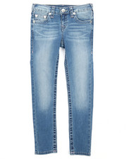 True Religion - Single End Denim Jeans (7-16)-2242085