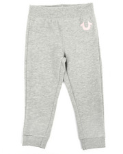 Girls - True Religion Sweatpants (2T-4T)-2242072