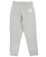 Girls - True Religion Sweatpants (4-6X)-2242075
