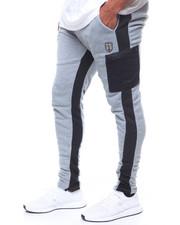 Big & Tall - Fleece Joggers (B&T)-2243672