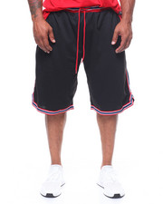 Shorts - Fleece Shorts (B&T)-2243636