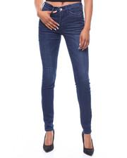 Women - Med Rise Skinny Jean-2239687
