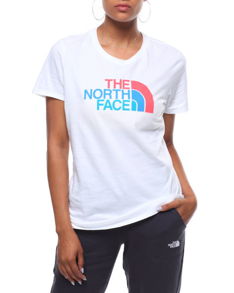 The North Face - S/S Half Dome Tee