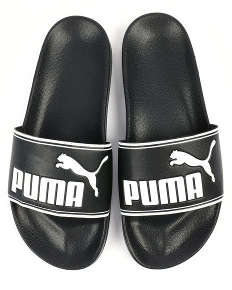 Puma - Leadcat Slide Sandals