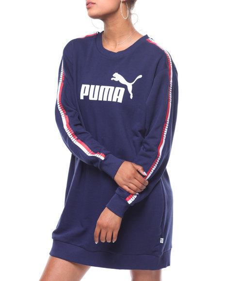 Puma - Tape Side Dress