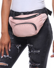 Spring-Summer-W - Fanny Pack w/Studs-2238522