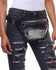 Bags - Keeks Clear Fanny Pack-2238531