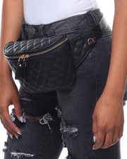 Women - Quilted Fanny Pack-2238534
