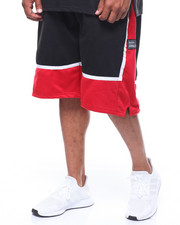 Shorts - Fleece Shorts (B&T)-2243652