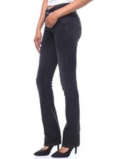 Womens-Fall - Low Rise Straight Leg Jean-2239642