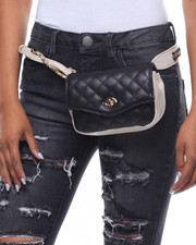 Women - Quilted Fanny Pack-2238536