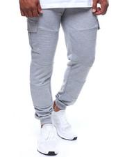 Big & Tall Faves - Fleece Joggers (B&T)-2243596