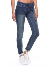 Women - High Waist Skinny Jean-2239514