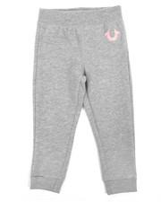 Bottoms - True Religion Sweatpants (2T-4T)-2242072