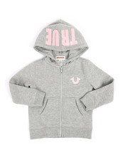 Sizes 2T-4T - Toddler - True Religion Hoodie (2T-4T)-2242657