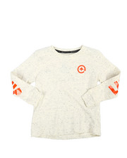 LRG - Long Sleeve Research Brand Tee (2T-4T)-2242847