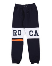 Rocawear - Rocawear Color Block Joggers (8-20)-2243005
