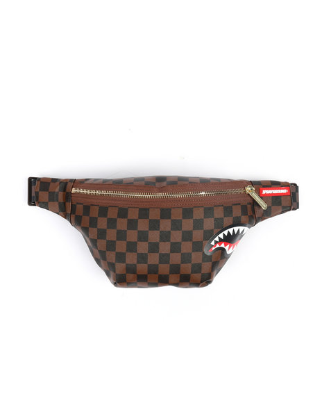Buy Sharks In Paris Crossbody Waist Bag (Unisex) Women s Accessories ... 6f56fec37a137