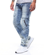 Buyers Picks - Moto Jean with Zipper Pocket Detail-2244089