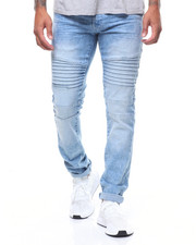 Buyers Picks - Stretch Biker Jean by WT 02-2244058
